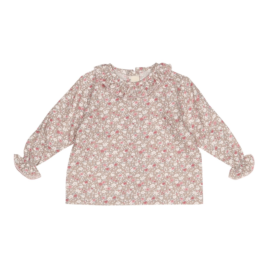 Image of Babybluse Viena Rose