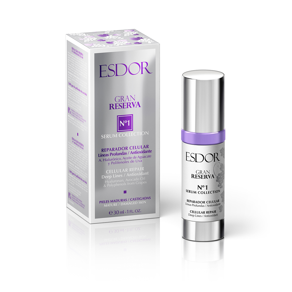 Image of Gran Reserva Serum Nº2 Total Firming