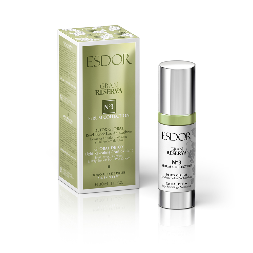 Serum Gran Reserva Nº3 Global Detox