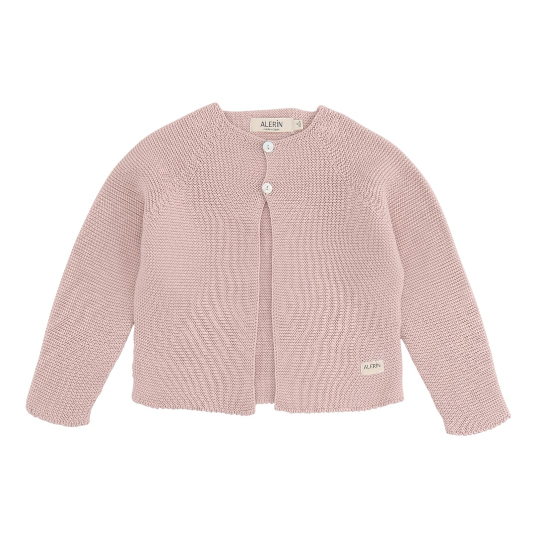 Image of   Cardigan Malaga Rose