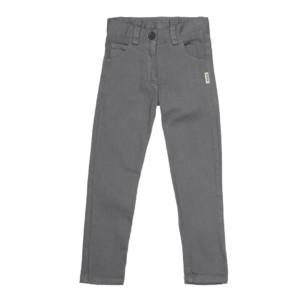 Max drengebukser i grå farve