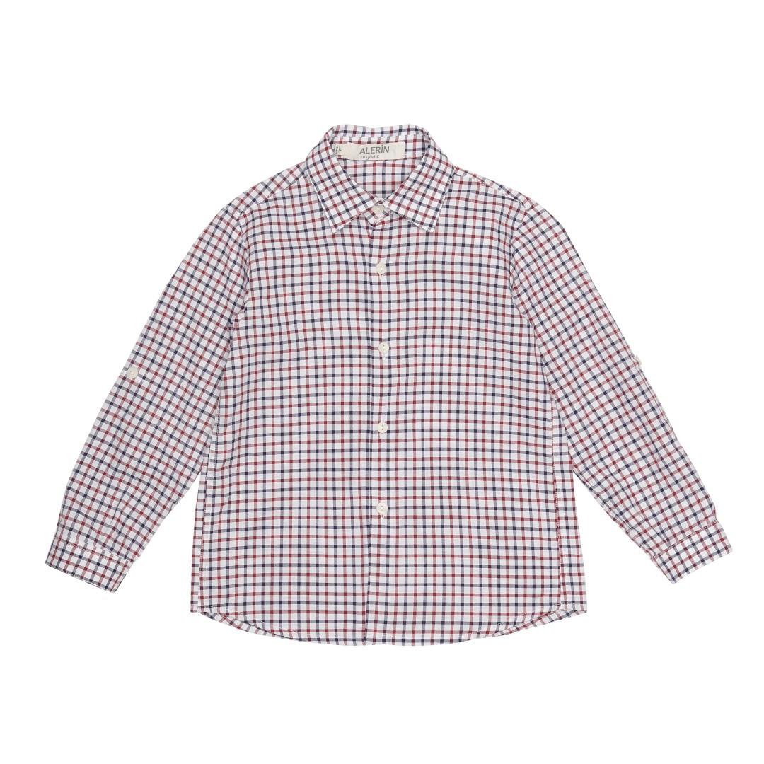 Skjorter & Poloshirts