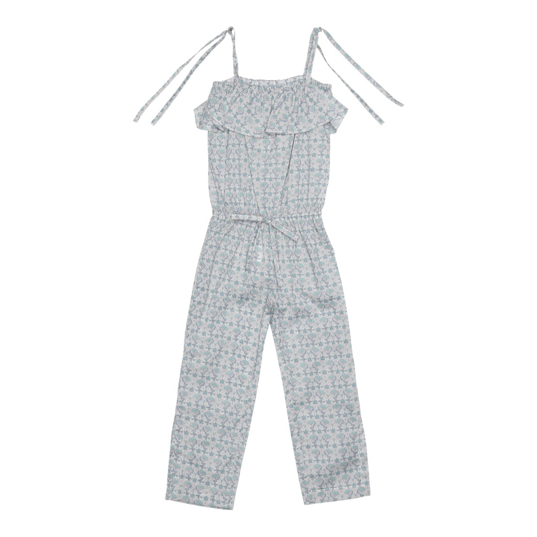 Image of Jumpsuit Esther