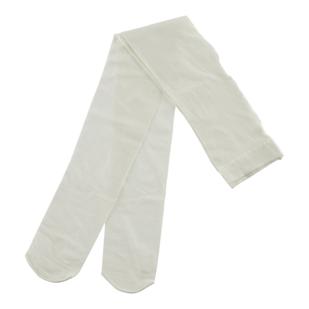 Image of Ballet Tights White